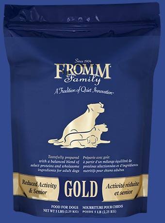 Fromm Gold Senior